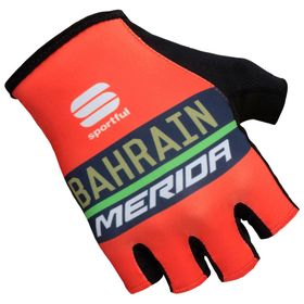 Guantes Cortos Race Team Merida