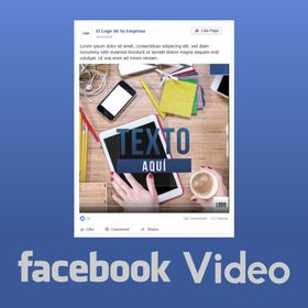 Video para Facebook