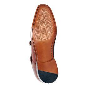Zapato Formal Lawyers Café Oscuro Max Denegri +7cm de Altura_72738