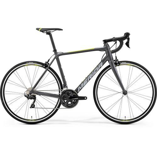 Bicicleta Merida de ruta modelo Scultura 400 2019