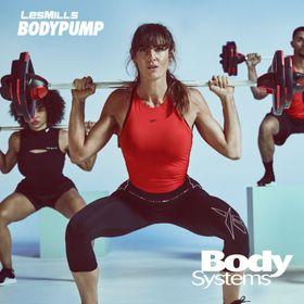 Actualización  BodyPump_78505