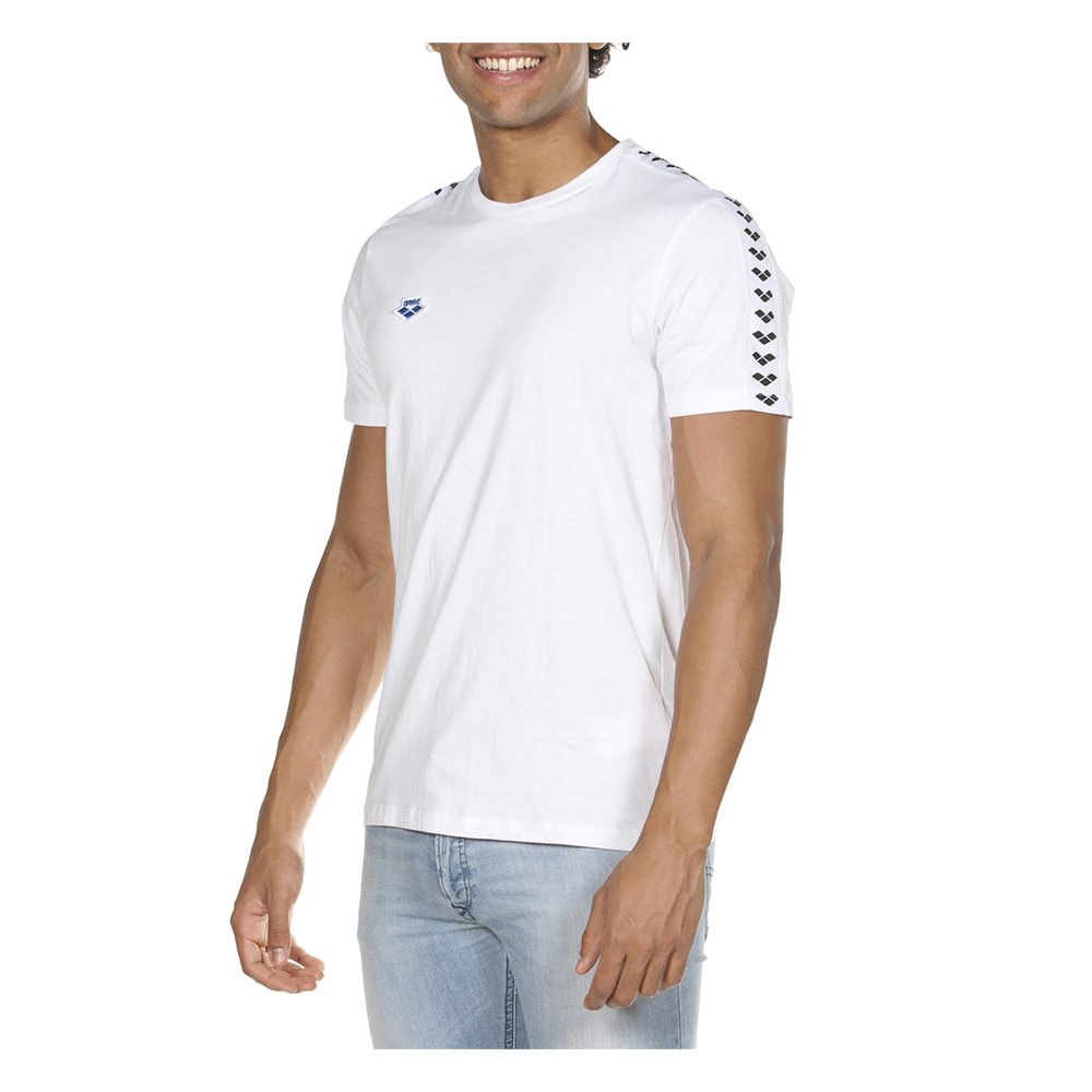 Camiseta Icons arena para Hombre Relax Team_5119