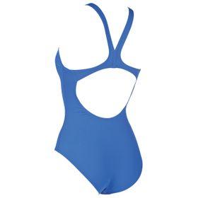 Traje de Baño Deportivo arena para Niña Solid Swim Pro con Forro_6026