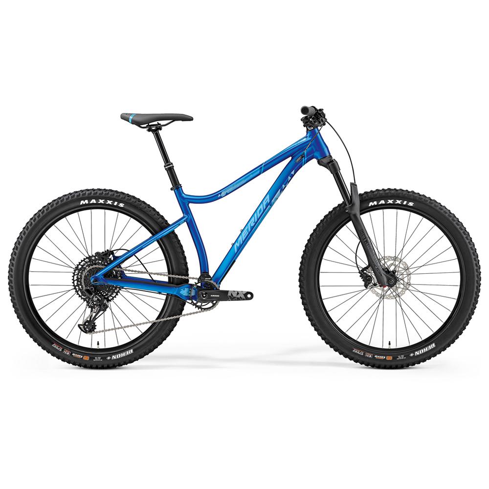 "Bicicleta Merida de Montaña Big Trail 600 2019 rodada 27.5""_74713"