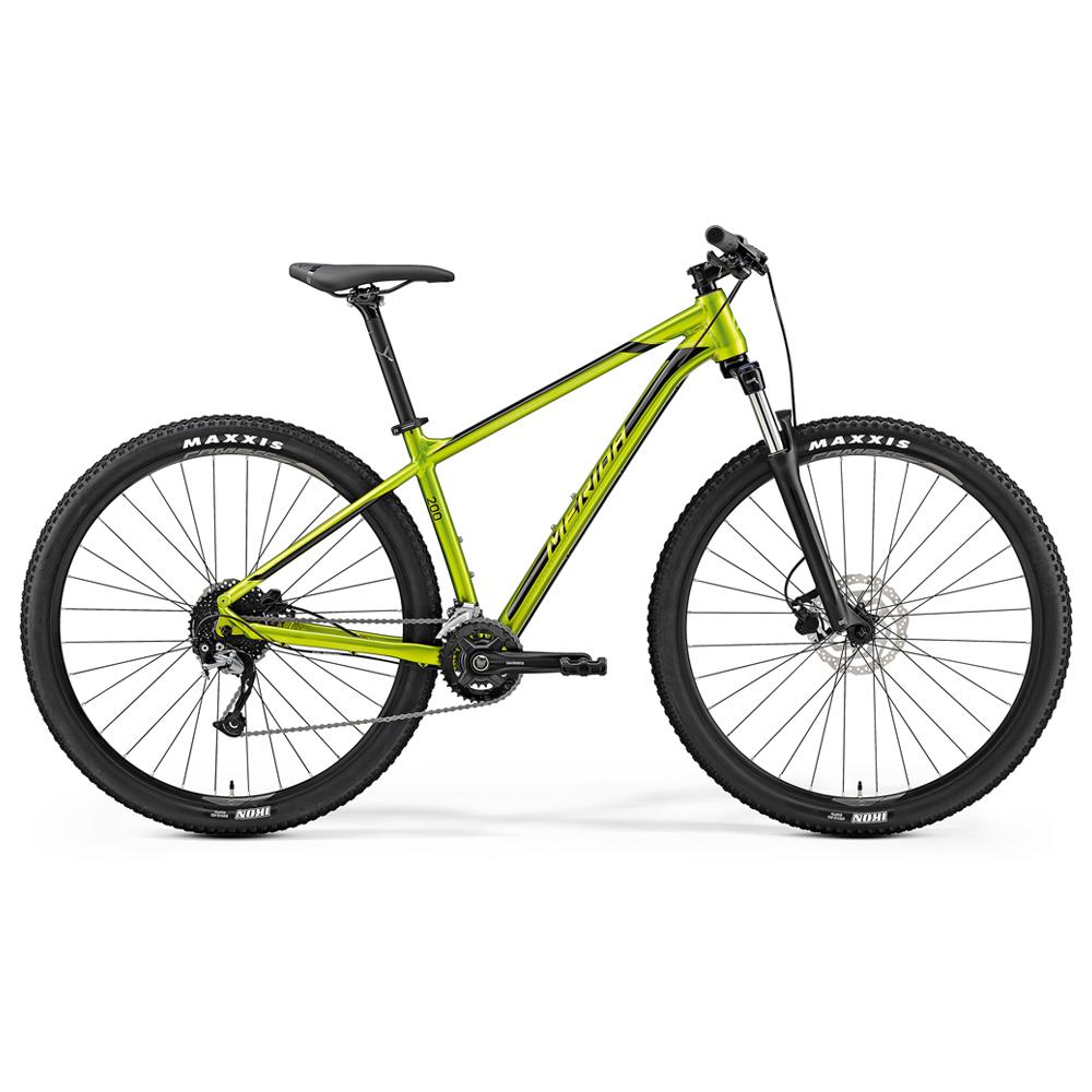 """Bicicleta Merida de Montaña Big Nine 200 2019 rodada 29""""_74701"""