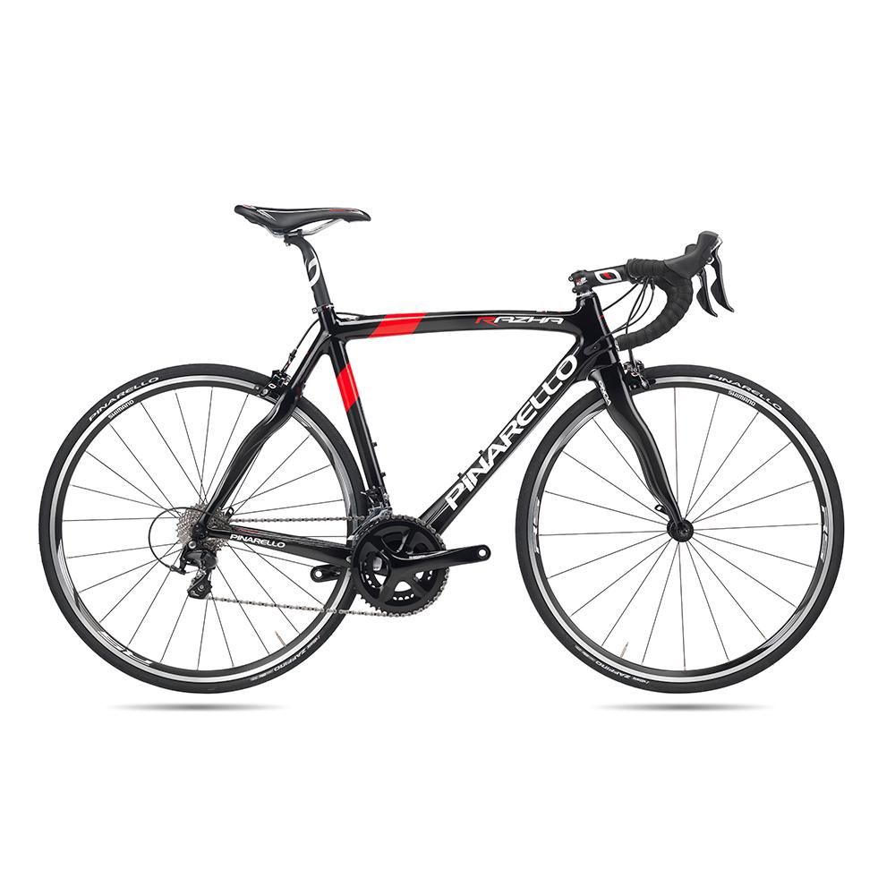 Bicicleta Pinarello de ruta modelo Razha T2 105 LC 2019_74852