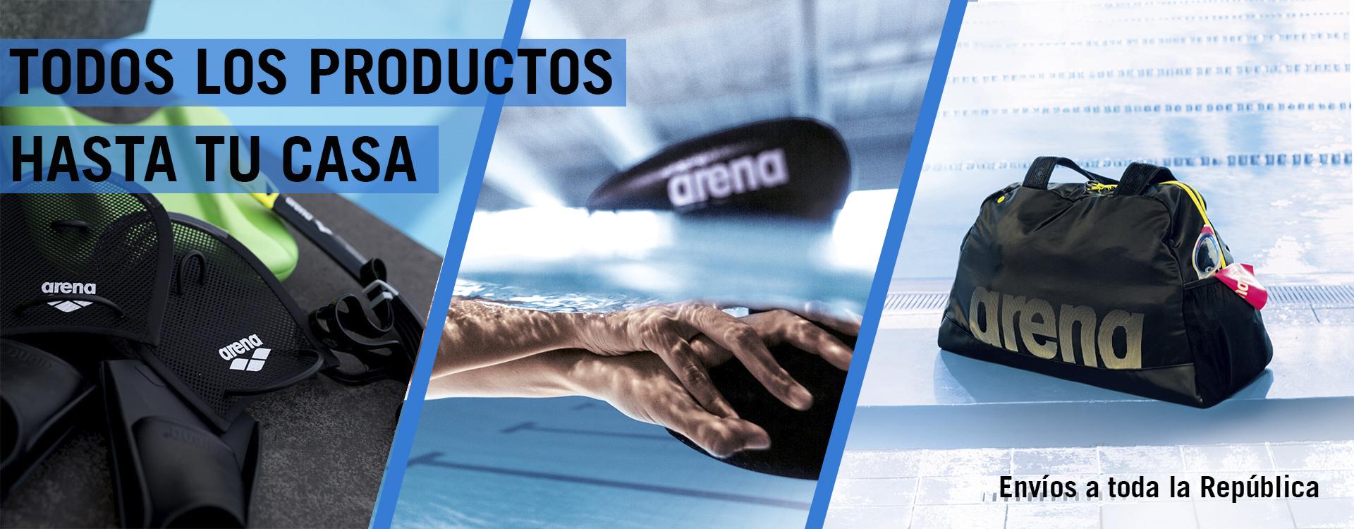 arena water instinct accesorios de natación tienda en linea todos los productos hasta tu casa.