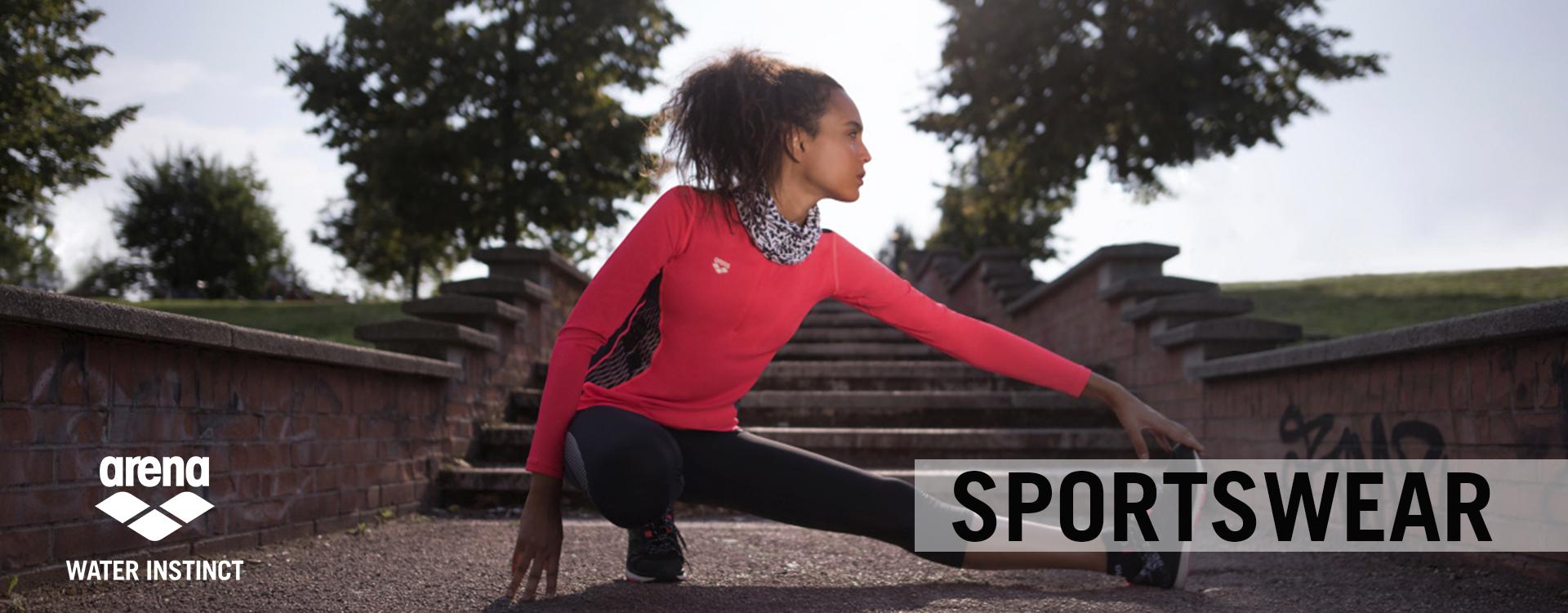 arena water instinct sportswear ropa deportiva para entrenamiento