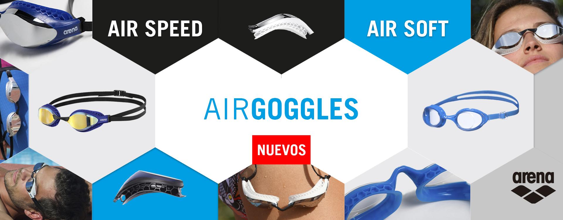 Air Goggles