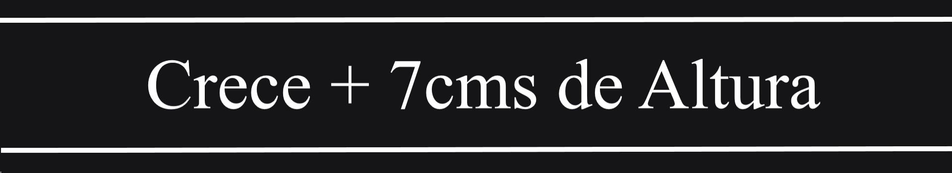 Crece+7cms con Max Denegri